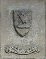 Giulia Scioli family coat of arms
