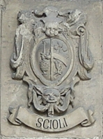 Scioli family coat of arms - 1