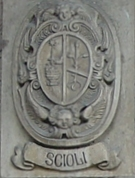 Scioli family coat of arms - 2