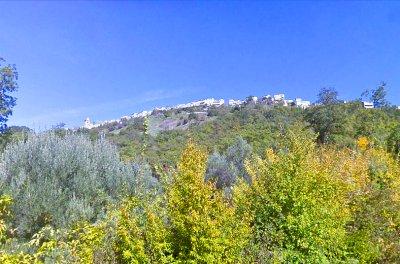 Tufillo, province of Chieti, Abruzzo, Italy