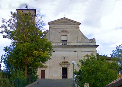 church of San Felice